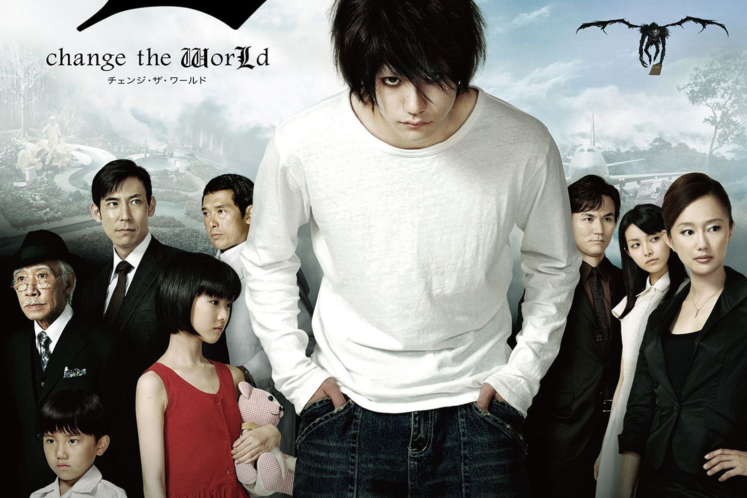 The Best Live Action Anime Films