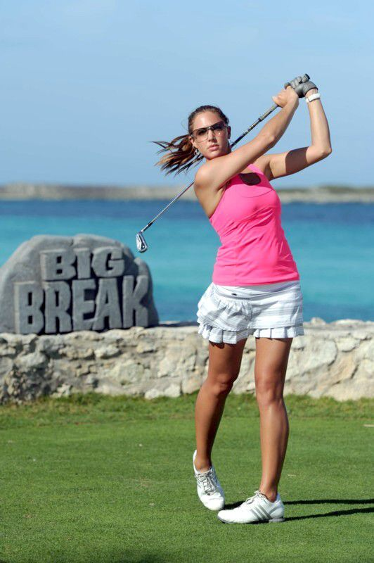Allison Micheletti Big Break Atlantis