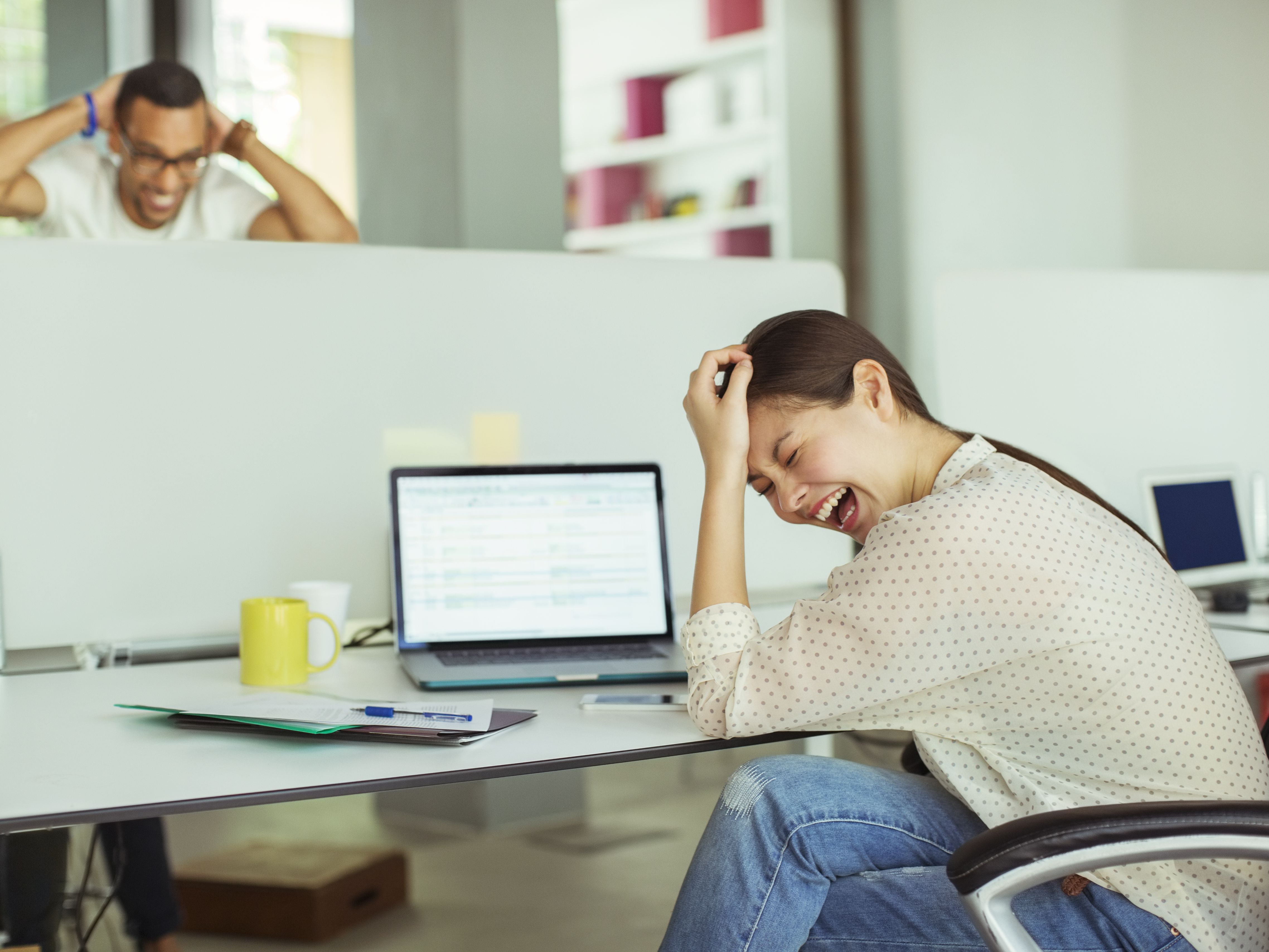 Funny Quotes About Work Meetings Mistakes And More