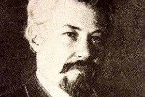 Viktor Chernov
