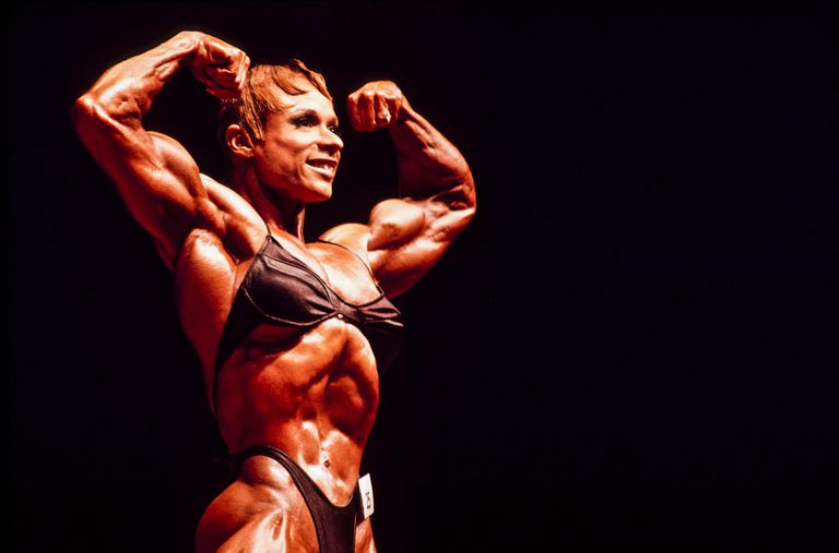 1993 Ms. Olympia contest