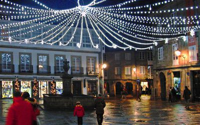 Spanish Christmas Songs and Carols