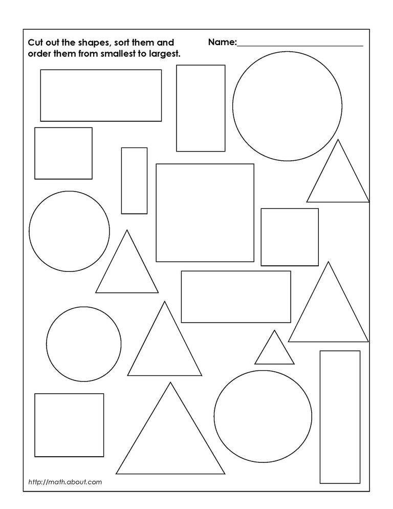 Geometry Worksheets For Students In 1st Grade. Cut And Sort Worksheet 6. Worksheet. Sorting Worksheet Year 1 At Clickcart.co