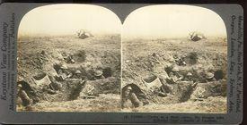 Battle of Cambrai WWI photos