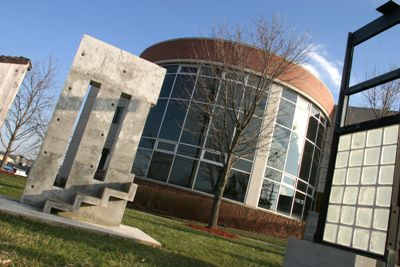 Drury University Hammons School of Architecture