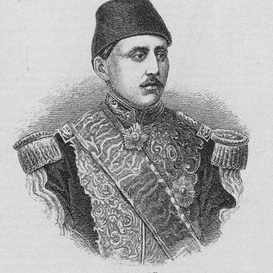 Sultan Murad V