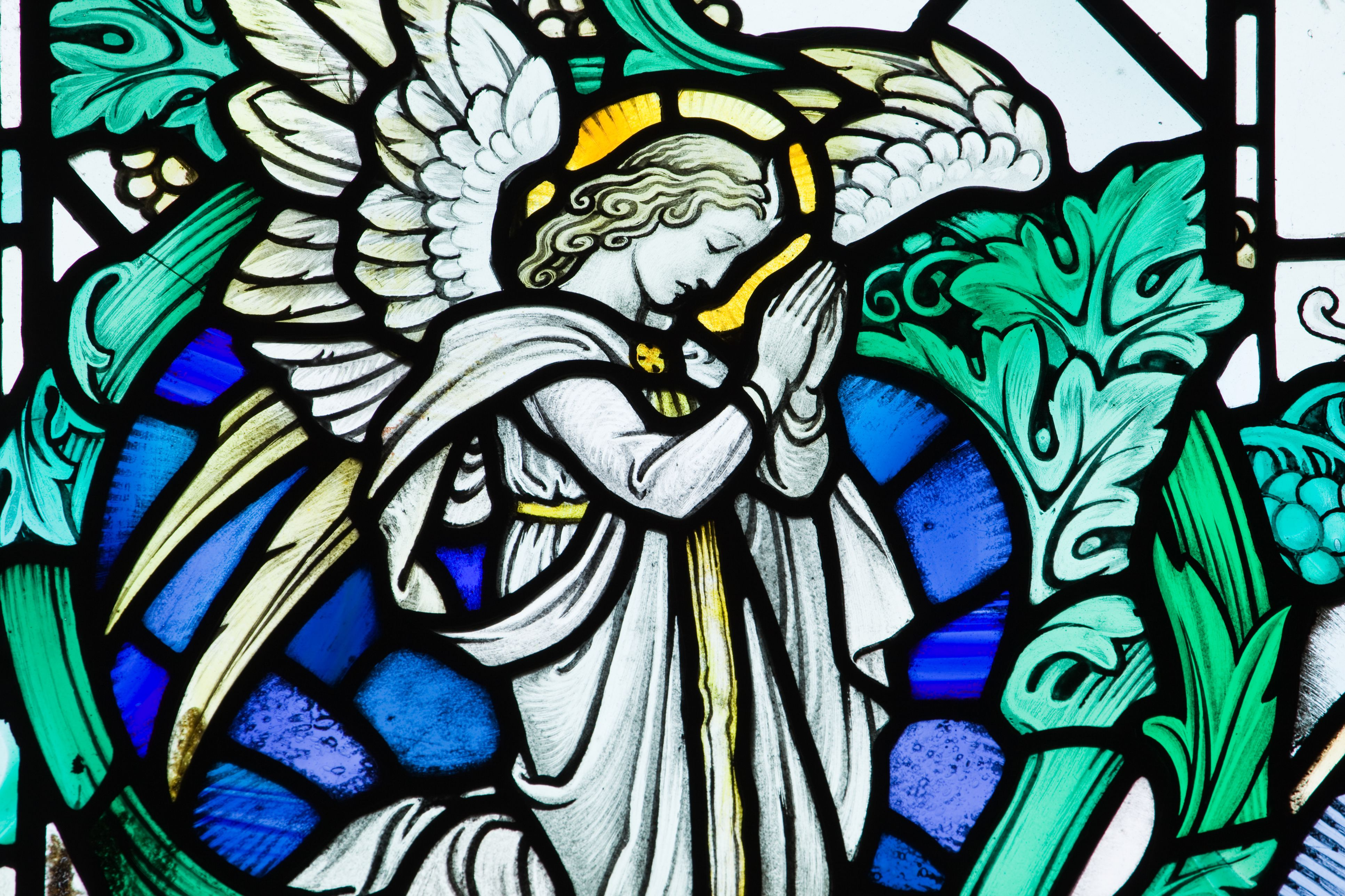 Personal Stories Of Angel Encounters