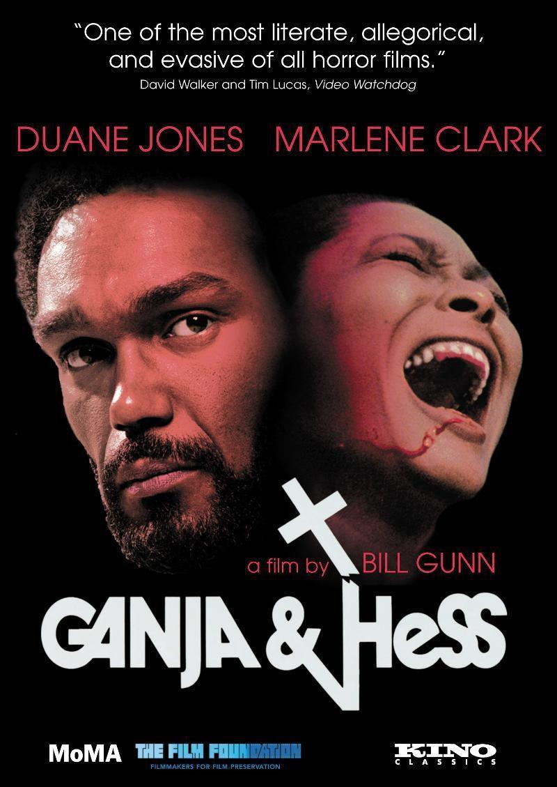 Great Romantic Horror Movies
