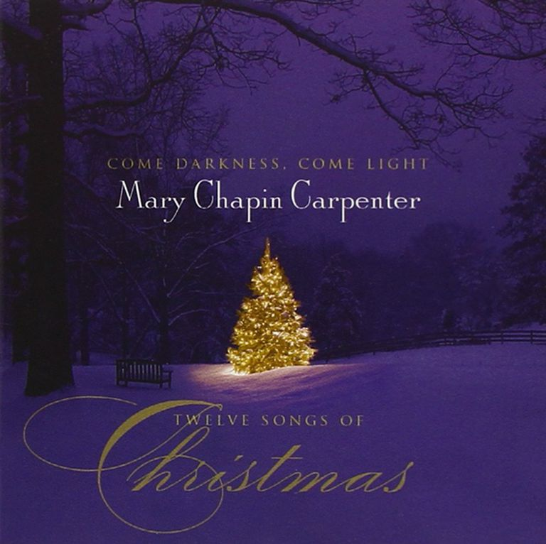 Mary Chapin Carpenter Come Darkness Come Light