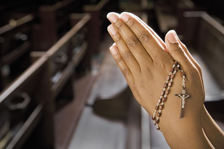 what is a novena definition and examples of novenas