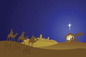 Douce Nuit -Silent Night French Christmas Carol