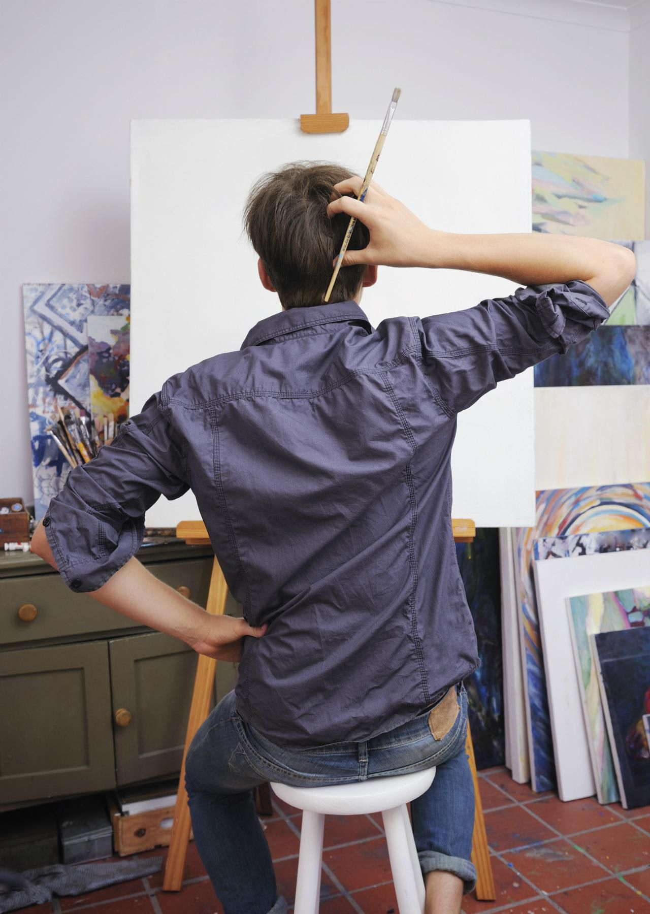 6 Things To Decide Before Starting To Paint