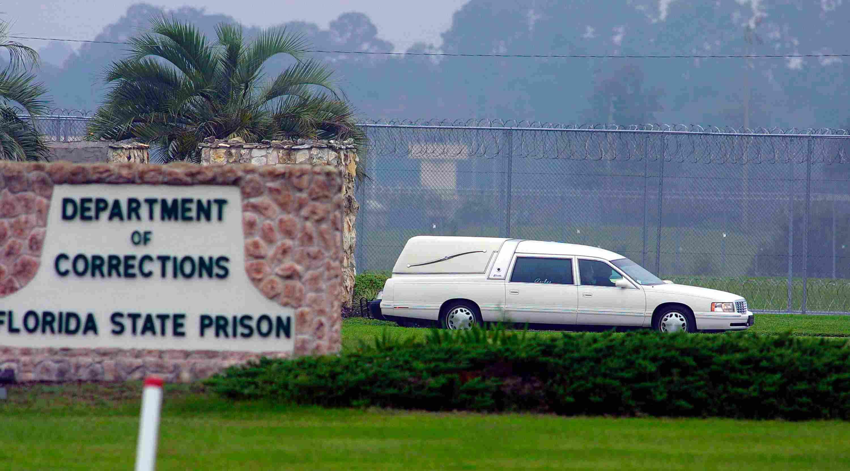 Female Serial Killer Executed In Florida