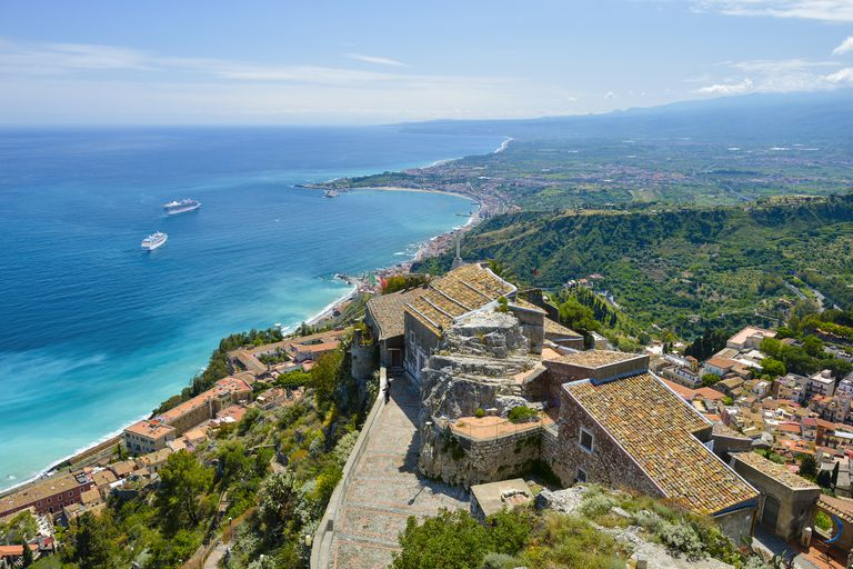 8 Places to Visit in Italy if You Want to Practice Italian