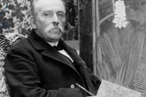 Photo of Henri Rousseau