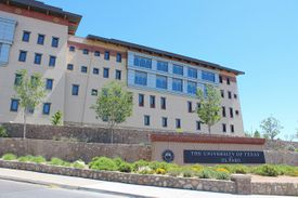 University of Texas El Paso
