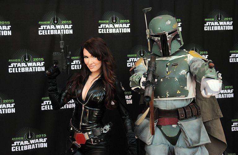 Mara Jade Skywalker Star Wars Character Profile
