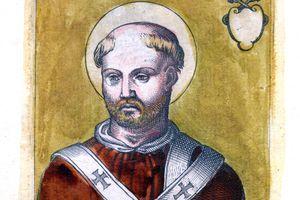 Pope Pontian I