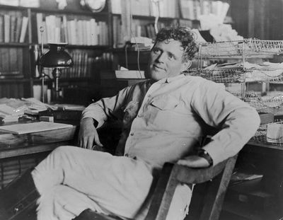 the life and music career of jack london Jack london's racial philosophy, like the man himself, was mercurial a nuanced  writer of the pacific rim, his south seas and hawaiian fiction and reportage.
