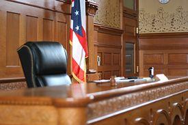 Tribunal de Estados Unidos.