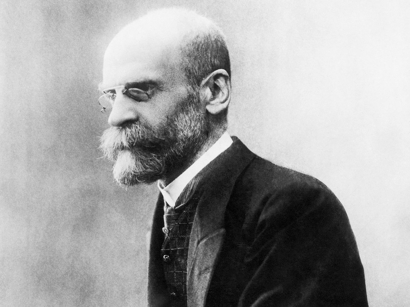 A Brief Overview Of Emile Durkheim S Role In Sociology