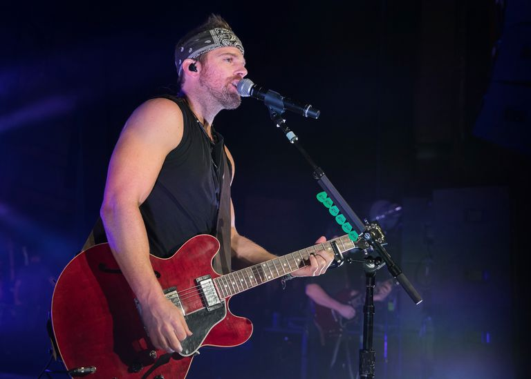 Kip Moore In Concert - Detroit, Michigan