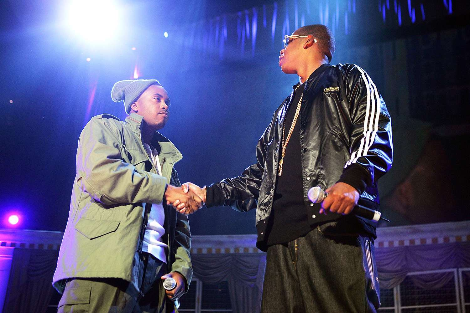 Jay z vs nas the story behind the beef malvernweather Choice Image