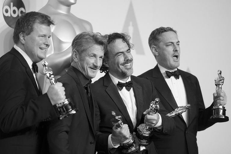 Best Picture Oscar Winners at the Academy Awards
