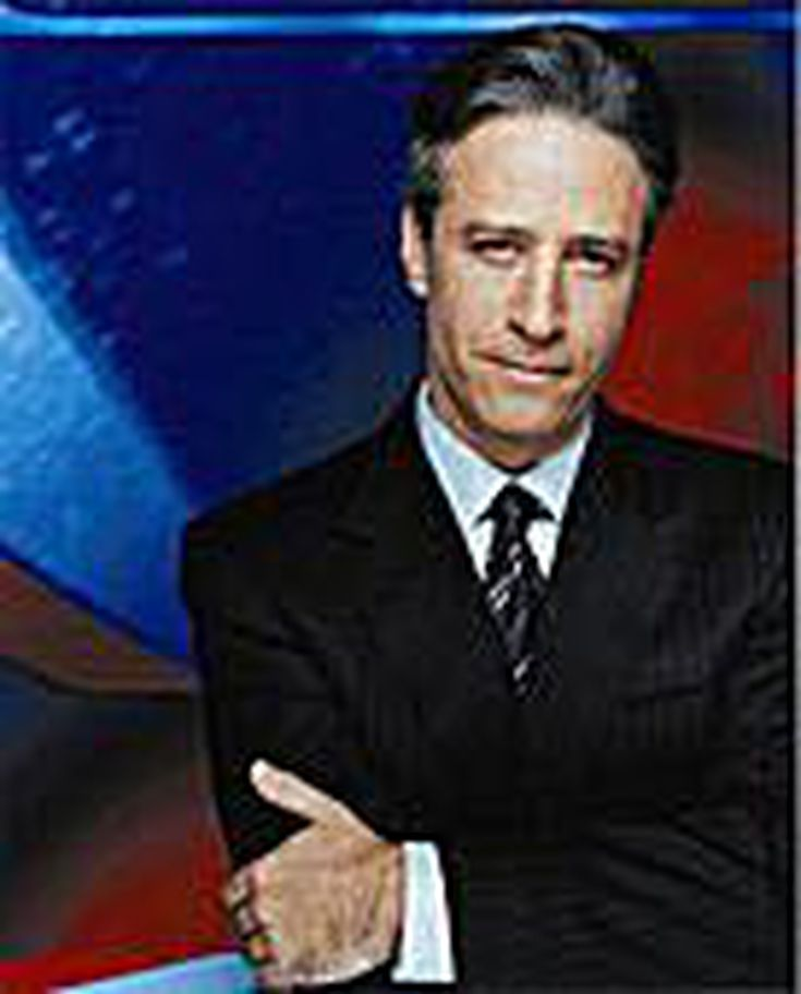Funny Jon Stewart Quotes and Jokes