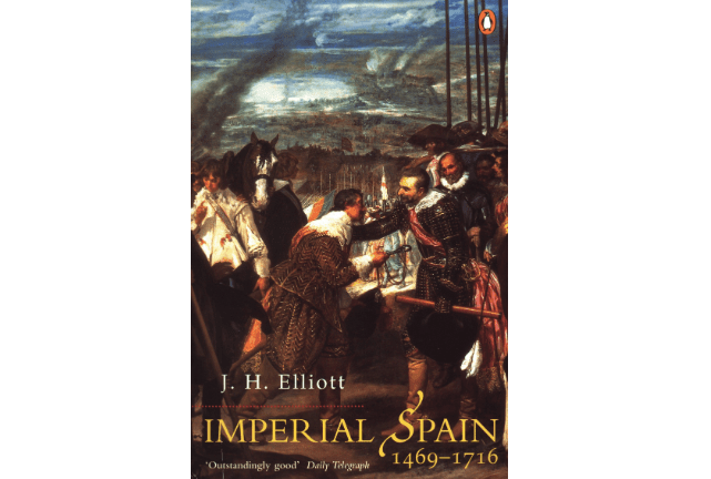 The Best Spanish History Books of 2020