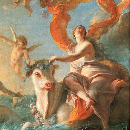 A Brief Synopsis Of Ovid S Metamorphoses