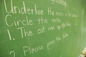 sentence structure