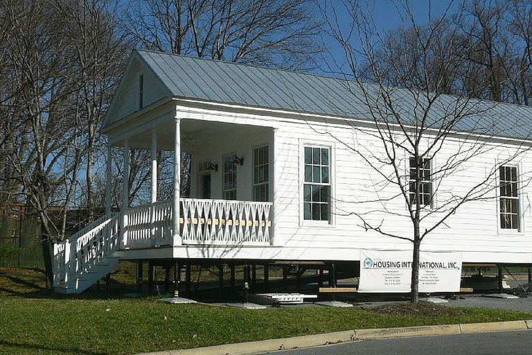 About Katrina Cottages and Building on Success on