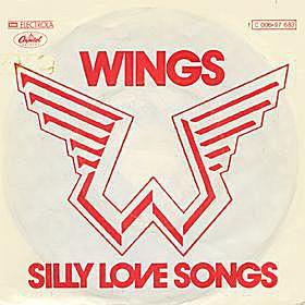 powerful love songs