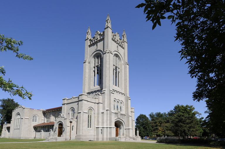 Skinner Memorial Chapel, Carleton College