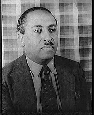 Georgia Douglas Johnson Harlem Renaissance Writer