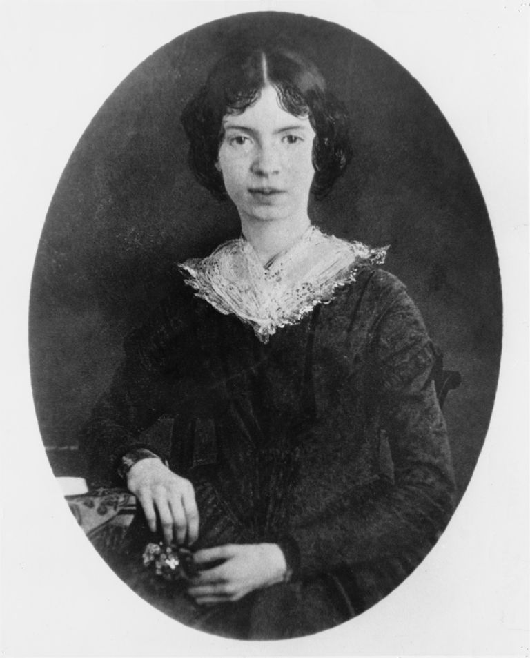 the life of emily dickinson an american poet Dickinson, emily (10 december 1830-15 may 1886), poet, was born emily elizabeth dickinson in amherst, massachusetts, the daughter of edward dickinson, an attorney, and emily norcross.