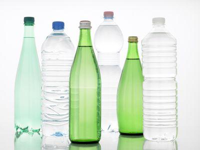 Reusing Plastic Bottles Can Pose Serious Health Hazards