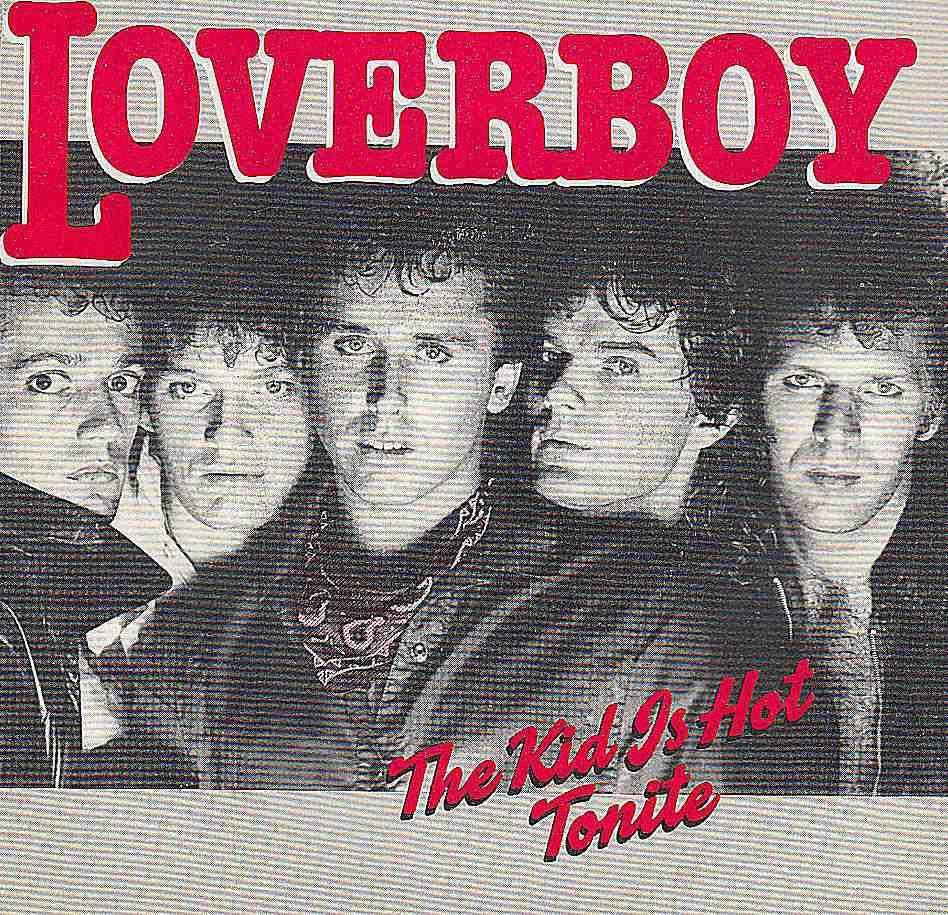 Loverboy sigue siendo una de las bandas de rock canadienses más exitosas de todos los tiempos.