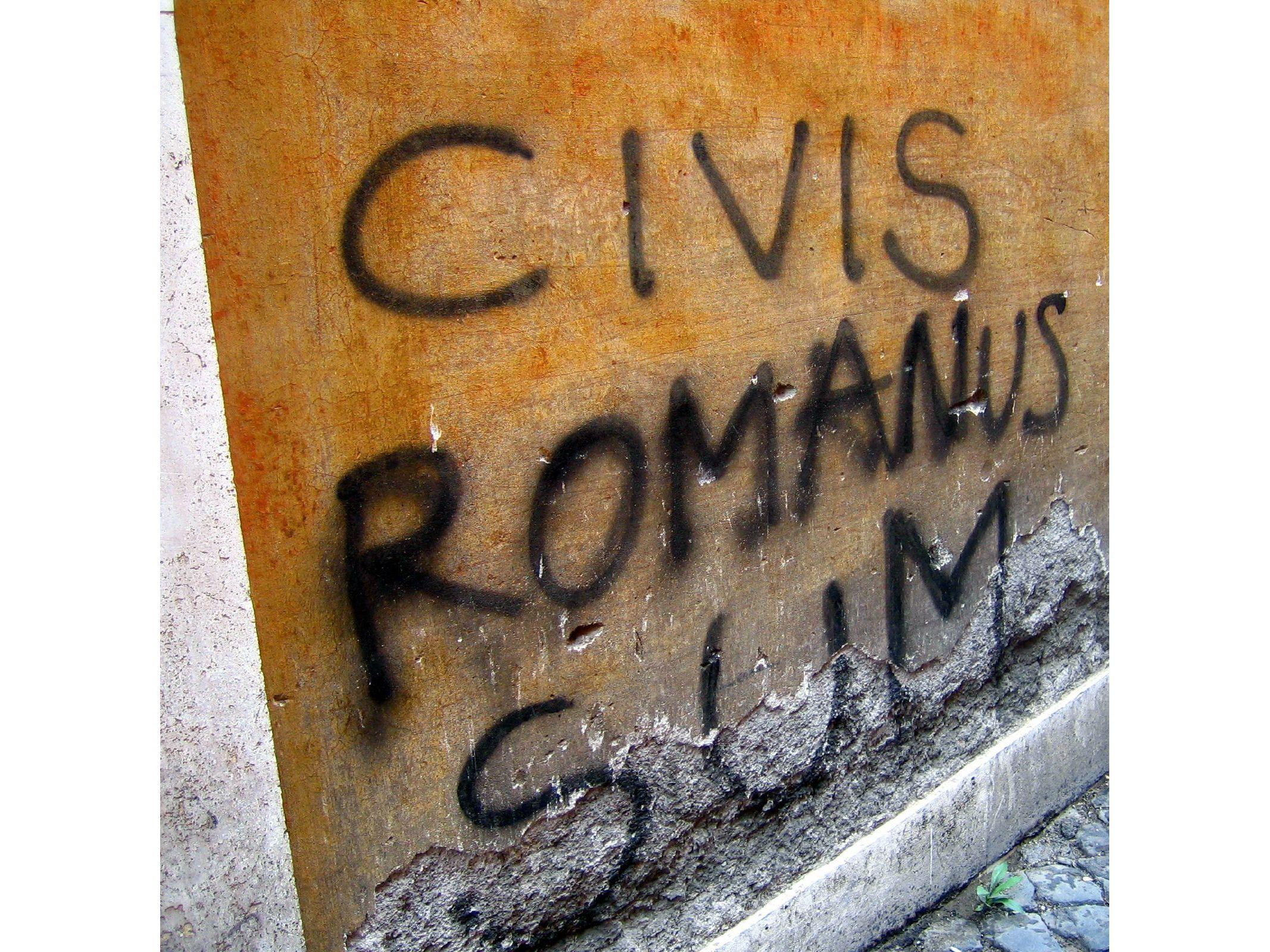 The Irregular Latin Verb Sum