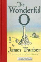 """""""The Wonderful O"""" by James Thurber"""