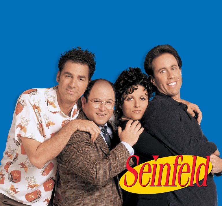 prefixes in Seinfeld