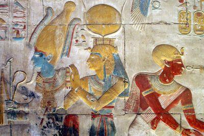 Powerful Female Pharaohs of Egypt