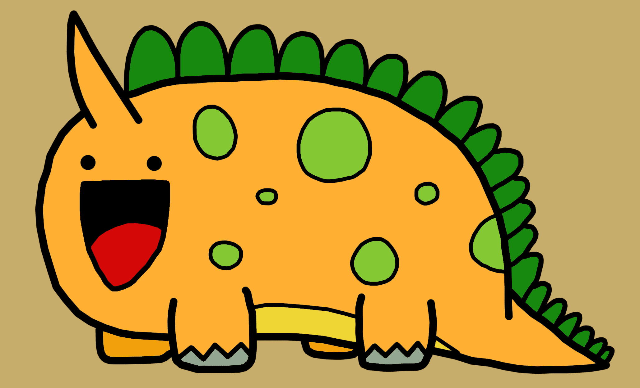 What Does Your Favorite Dinosaur Say About You Origami Dinosaurs A List Of Online Origamidinosaur Diagrams