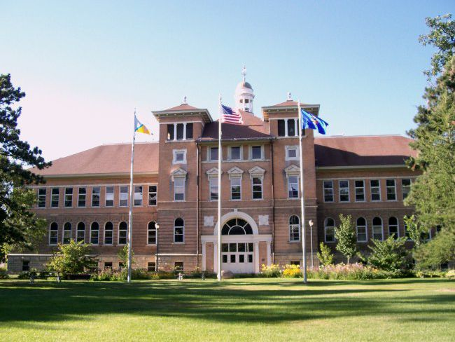 UW Stevens Point Admissions: ACT Scores, Admit Rate...
