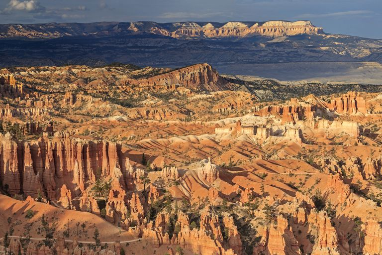 Colorado Plateau, Bryce