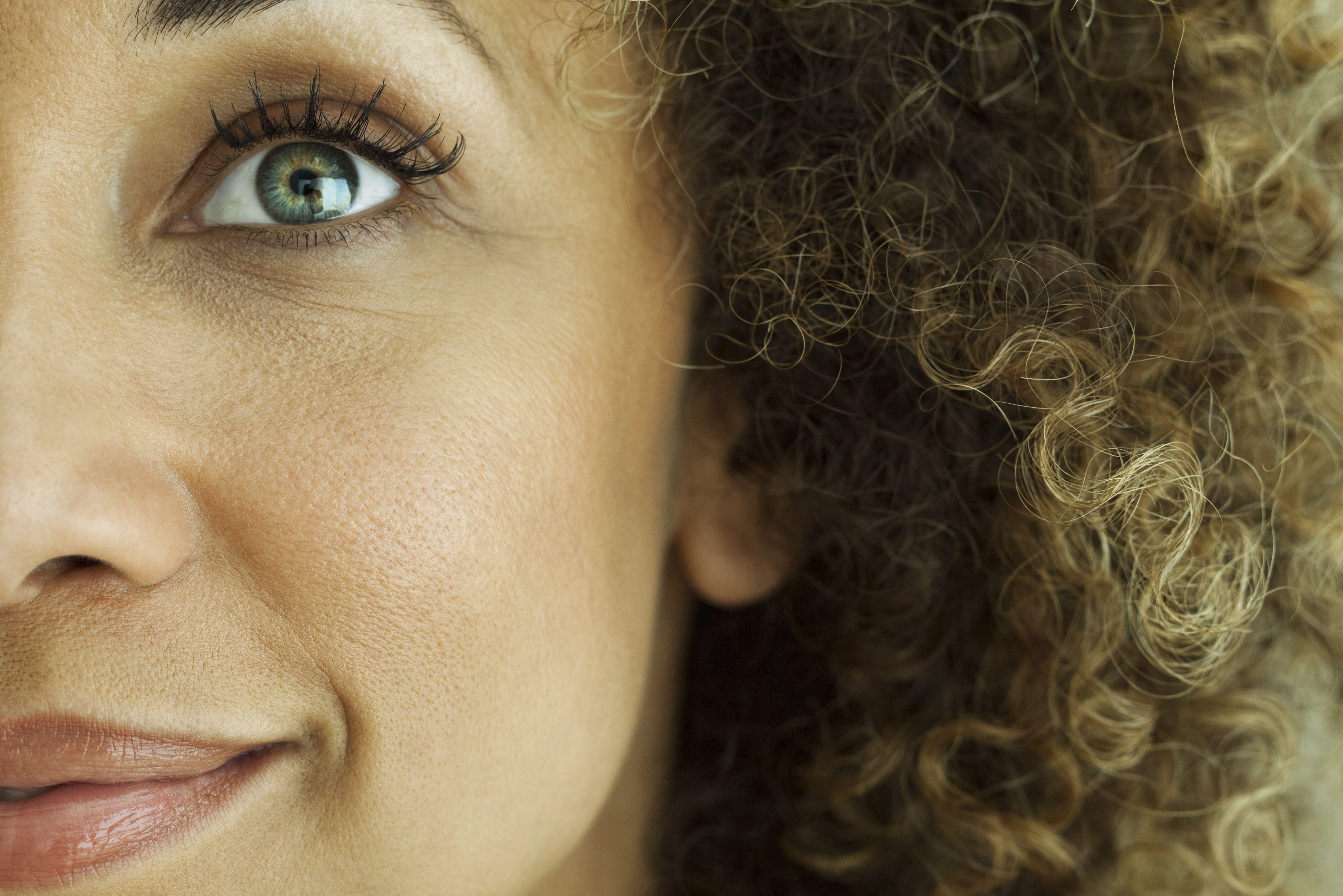 Evolution Of Eye Color In Humans