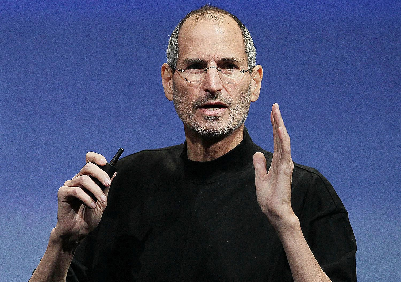 Biography: Steve Jobs