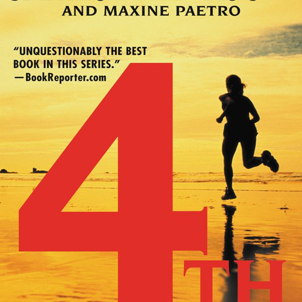 4th of July, by James Patterson and Maxine Paetro