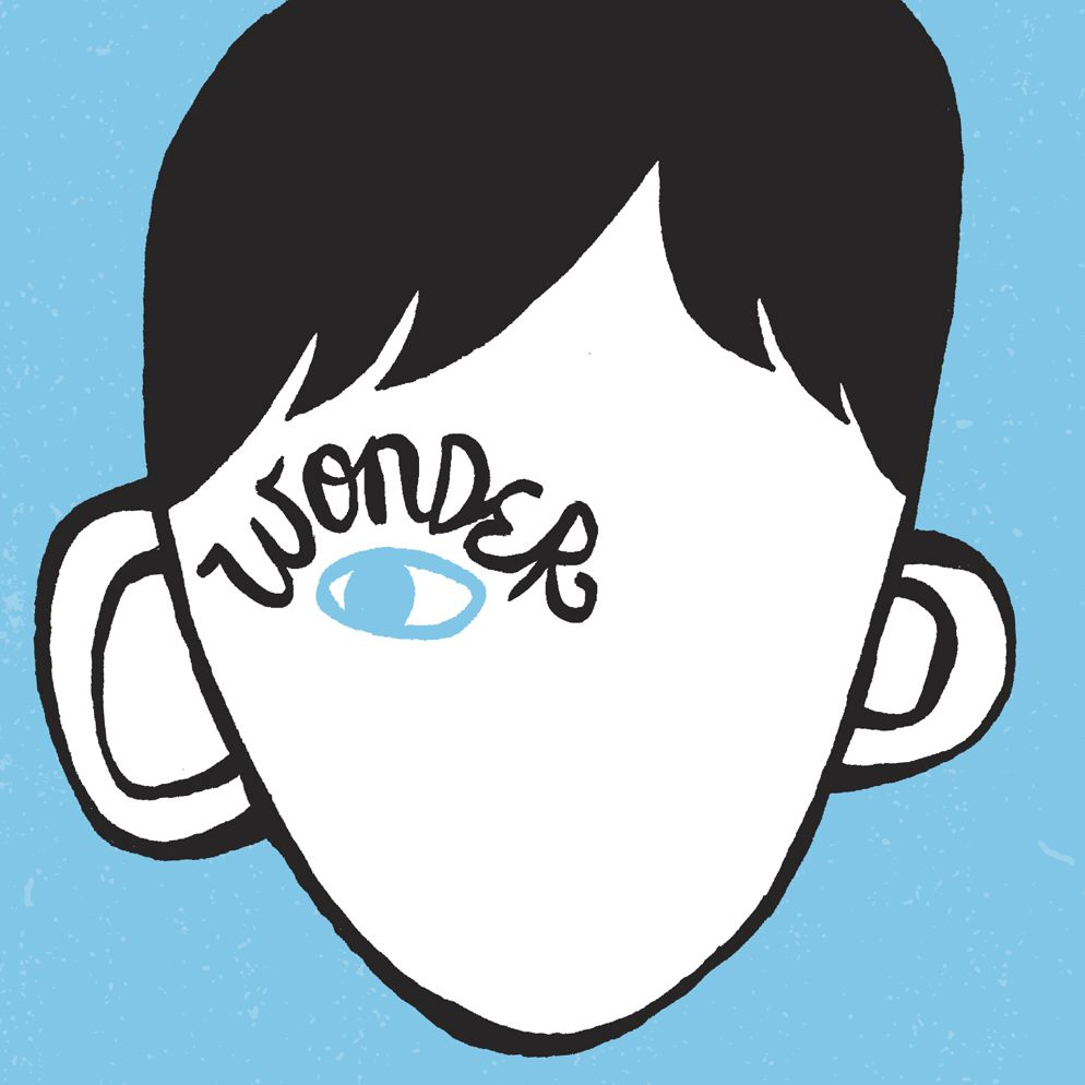 Book Review of R J  Palacio's 'Wonder'